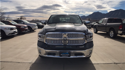 2017 Ram 1500 Crew Cab 4x4 Pickup #15352 - photo 4