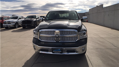 2017 Ram 1500 Crew Cab 4x4 Pickup #15352 - photo 6