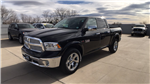 2017 Ram 1500 Crew Cab 4x4 Pickup #15352 - photo 1