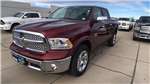 2017 Ram 1500 Crew Cab 4x4, Pickup #15362 - photo 5