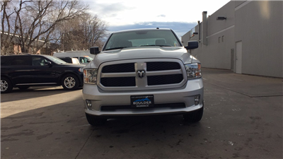2018 Ram 1500 Crew Cab 4x4, Pickup #15375 - photo 9