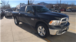 2017 Ram 1500 Crew Cab 4x4, Pickup #15379 - photo 9
