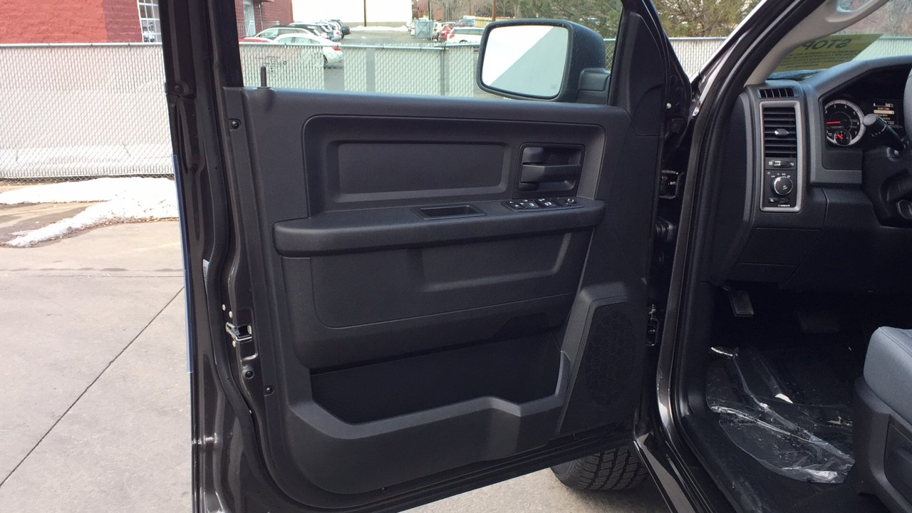2018 Ram 1500 Crew Cab 4x4, Pickup #15380 - photo 11