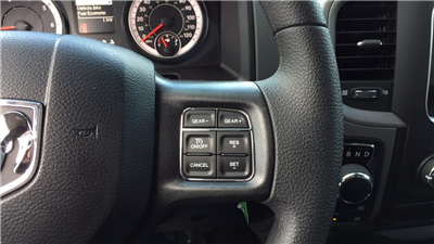 2018 Ram 1500 Crew Cab 4x4, Pickup #15380 - photo 17