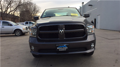 2018 Ram 1500 Crew Cab 4x4, Pickup #15380 - photo 8
