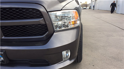 2018 Ram 1500 Crew Cab 4x4, Pickup #15380 - photo 9