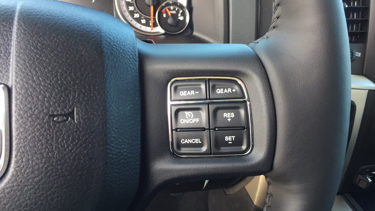 2017 Ram 1500 Crew Cab 4x4,  Pickup #15384 - photo 17