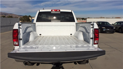 2017 Ram 1500 Crew Cab 4x4,  Pickup #15384 - photo 27