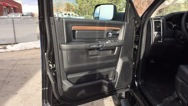 2018 Ram 2500 Crew Cab 4x4, Pickup #15386 - photo 12