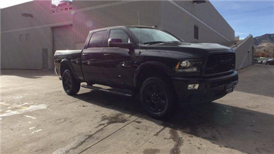 2018 Ram 2500 Crew Cab 4x4, Pickup #15386 - photo 7