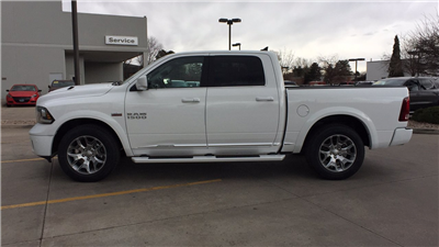 2018 Ram 1500 Crew Cab 4x4,  Pickup #15395 - photo 3