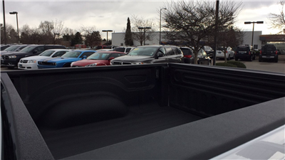 2018 Ram 1500 Crew Cab 4x4,  Pickup #15395 - photo 29