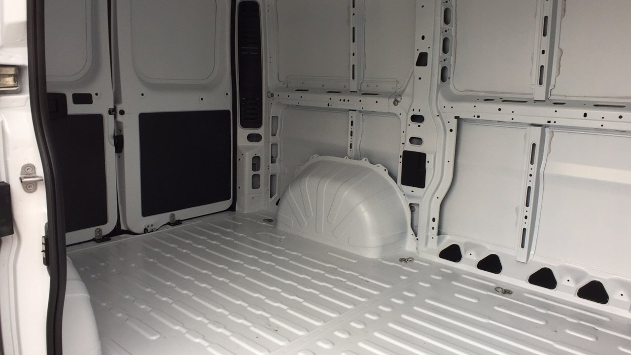 2018 ProMaster 1500 Standard Roof 4x2,  Empty Cargo Van #15396 - photo 23