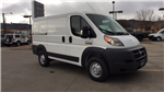 2018 ProMaster 1500 Standard Roof 4x2,  Empty Cargo Van #15396 - photo 8