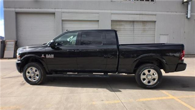 2018 Ram 3500 Mega Cab 4x4,  Pickup #15398 - photo 5