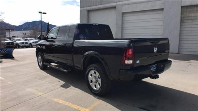 2018 Ram 3500 Mega Cab 4x4,  Pickup #15398 - photo 2