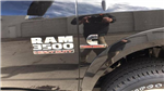 2018 Ram 3500 Mega Cab 4x4,  Pickup #15398 - photo 34