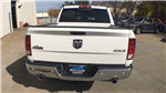 2018 Ram 1500 Crew Cab 4x4, Pickup #15405 - photo 4