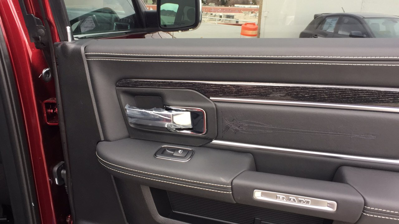 2018 Ram 1500 Crew Cab 4x4,  Pickup #15424 - photo 33