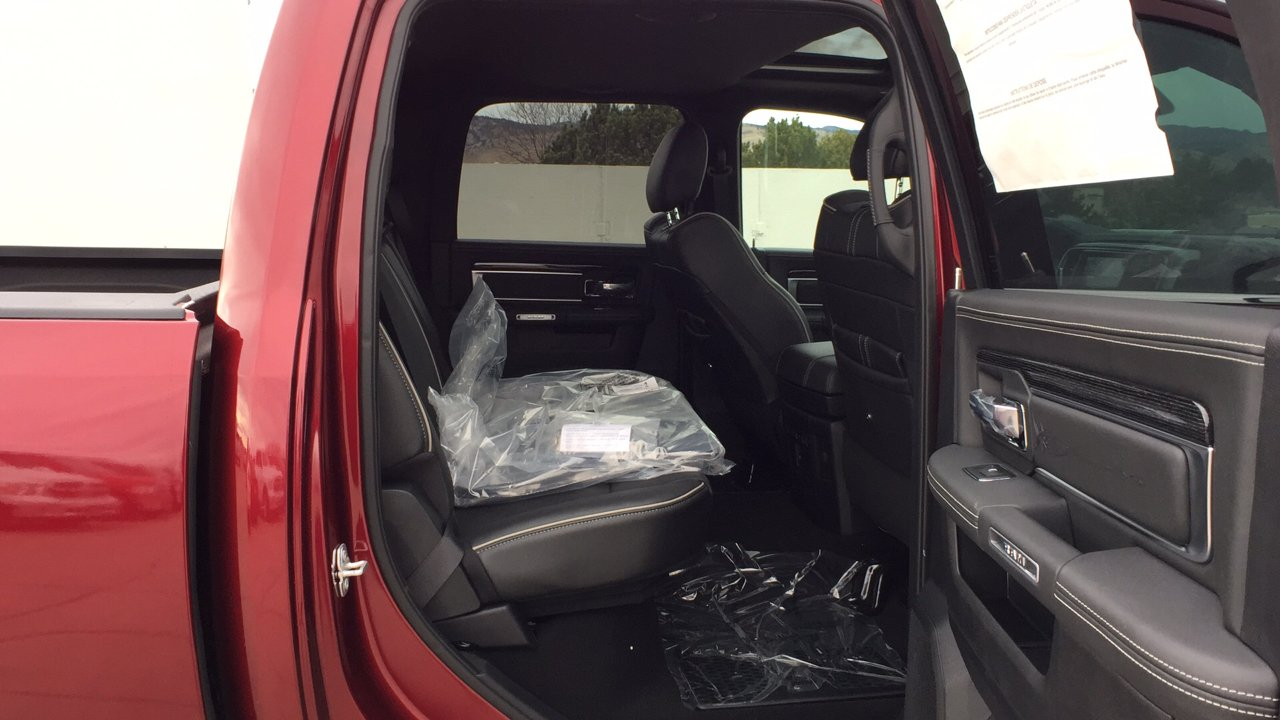 2018 Ram 1500 Crew Cab 4x4,  Pickup #15424 - photo 34