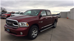 2018 Ram 1500 Crew Cab 4x4,  Pickup #15424 - photo 1