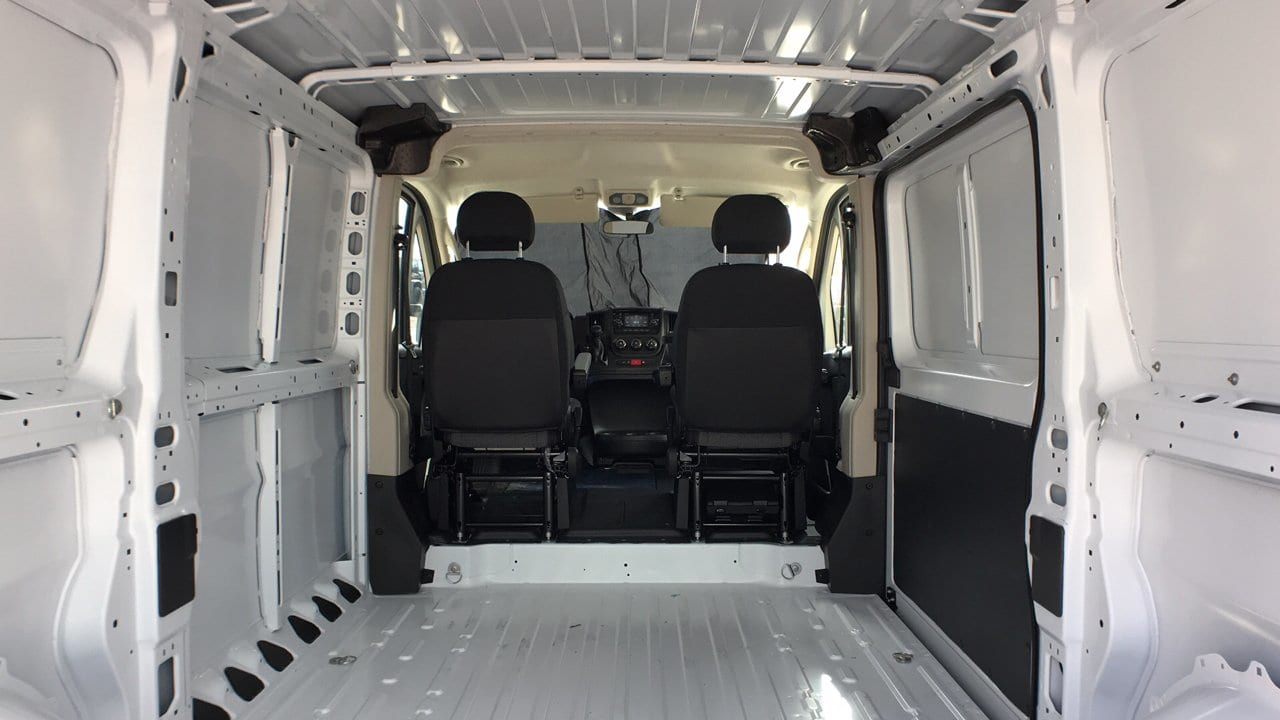 2018 ProMaster 1500 Standard Roof, Cargo Van #15428 - photo 2