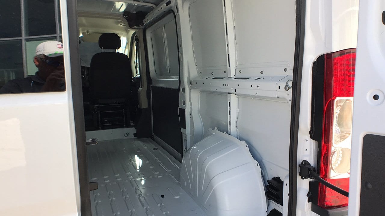 2018 ProMaster 1500 Standard Roof, Cargo Van #15428 - photo 25