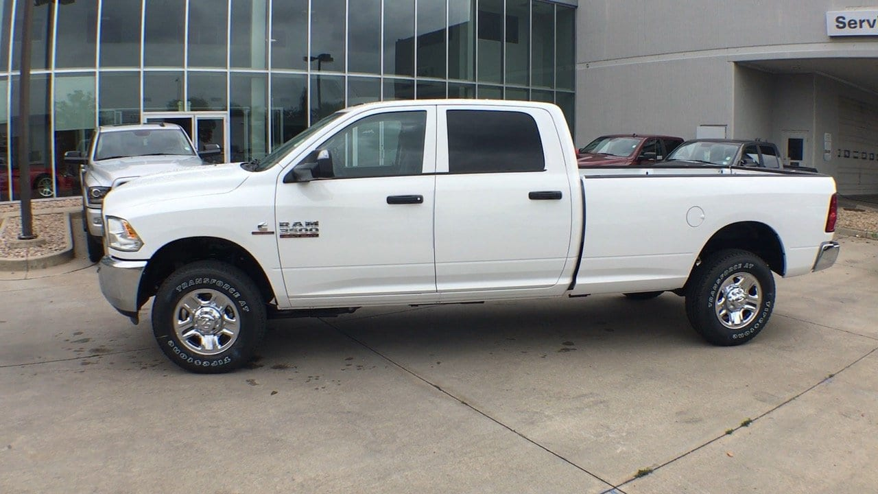2018 Ram 3500 Crew Cab 4x4,  Pickup #15430 - photo 1