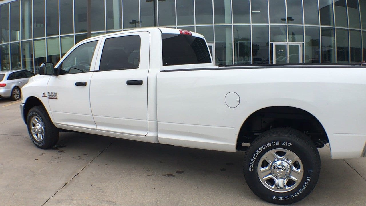 2018 Ram 3500 Crew Cab 4x4,  Pickup #15430 - photo 2