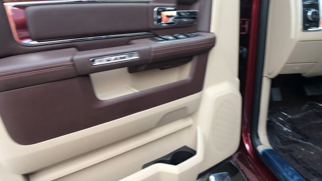 2018 Ram 2500 Crew Cab 4x4,  Pickup #15441 - photo 36