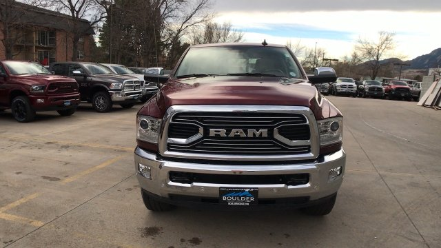 2018 Ram 2500 Crew Cab 4x4,  Pickup #15441 - photo 9
