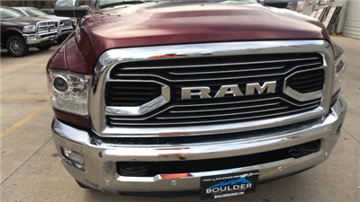 2018 Ram 2500 Crew Cab 4x4,  Pickup #15441 - photo 101