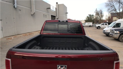 2018 Ram 2500 Crew Cab 4x4,  Pickup #15441 - photo 81