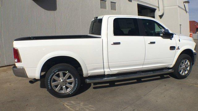 2018 Ram 2500 Crew Cab 4x4,  Pickup #15446 - photo 5