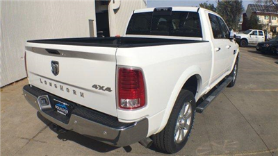 2018 Ram 2500 Crew Cab 4x4,  Pickup #15446 - photo 4