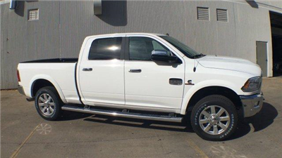 2018 Ram 2500 Crew Cab 4x4,  Pickup #15446 - photo 6