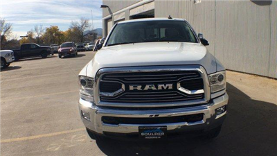 2018 Ram 2500 Crew Cab 4x4,  Pickup #15446 - photo 8