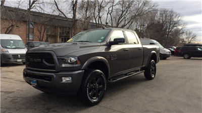 2018 Ram 2500 Crew Cab 4x4,  Pickup #15450 - photo 1
