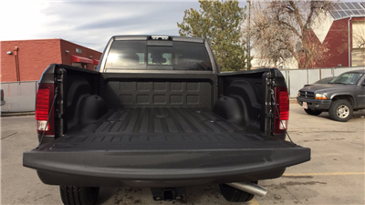 2018 Ram 2500 Crew Cab 4x4,  Pickup #15450 - photo 29