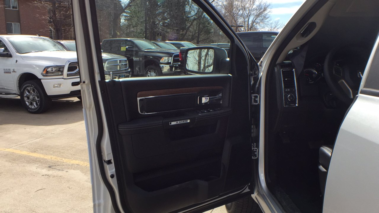 2018 Ram 1500 Crew Cab 4x4,  Pickup #15479 - photo 12