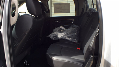 2018 Ram 1500 Crew Cab 4x4,  Pickup #15479 - photo 26