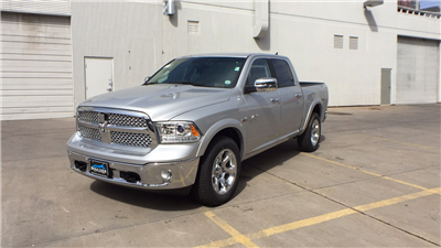 2018 Ram 1500 Crew Cab 4x4,  Pickup #15479 - photo 1