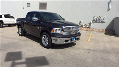 2018 Ram 1500 Crew Cab 4x4, Pickup #15484 - photo 8