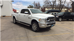2018 Ram 3500 Mega Cab 4x4, Pickup #15487 - photo 3