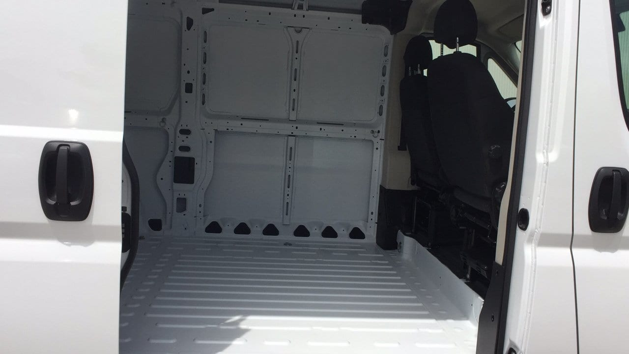2018 ProMaster 1500 Standard Roof FWD,  Empty Cargo Van #15499 - photo 26