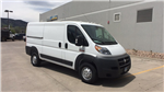 2018 ProMaster 1500 Standard Roof FWD,  Empty Cargo Van #15499 - photo 3