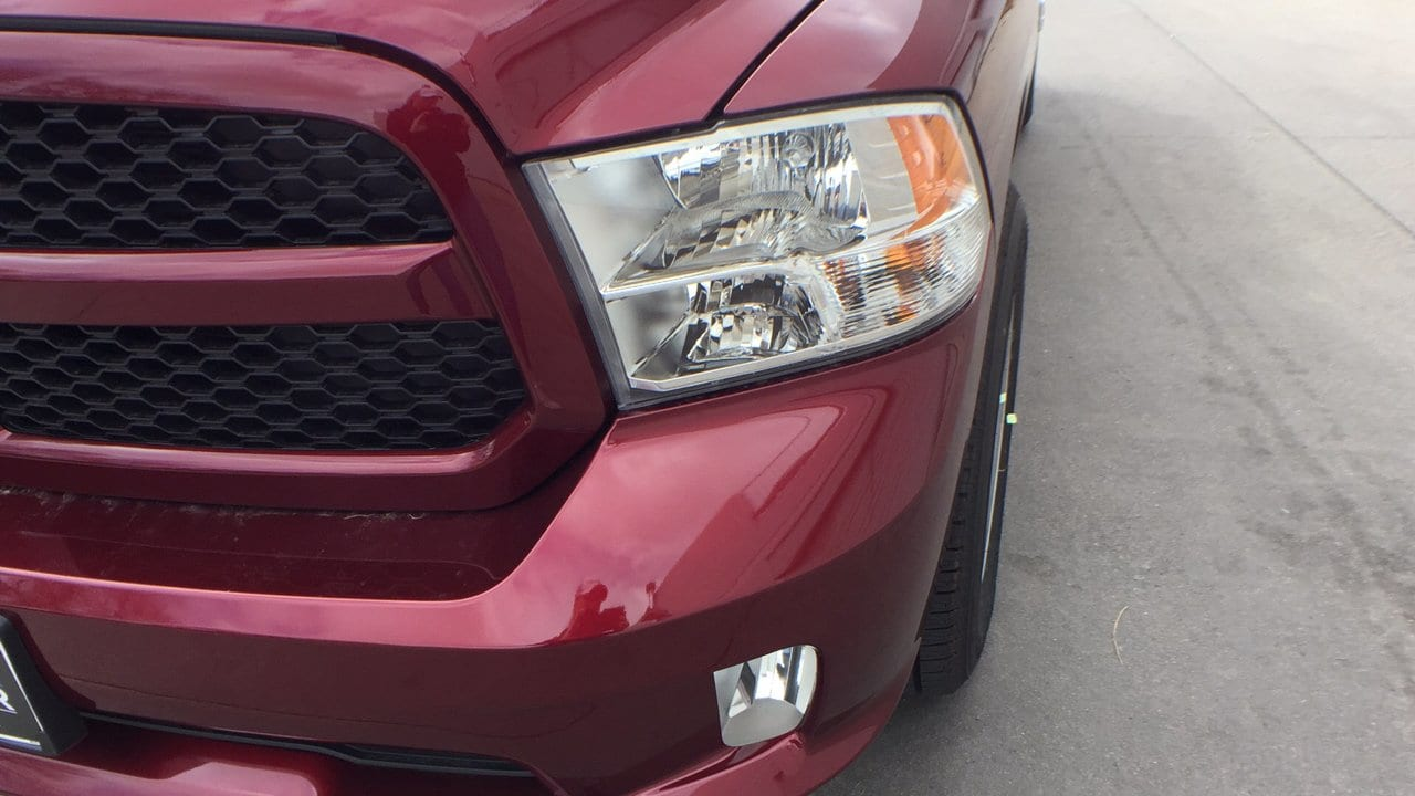 2018 Ram 1500 Quad Cab 4x4,  Pickup #15503 - photo 10