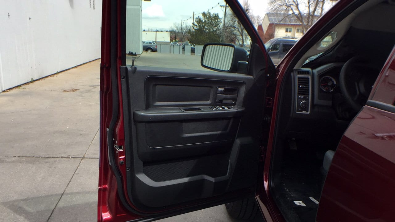 2018 Ram 1500 Quad Cab 4x4,  Pickup #15503 - photo 12