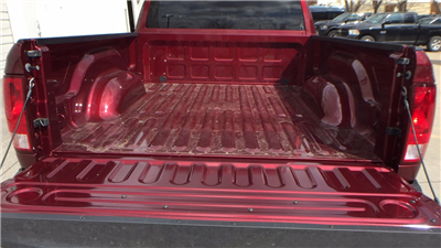 2018 Ram 1500 Quad Cab 4x4,  Pickup #15503 - photo 29