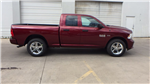 2018 Ram 1500 Quad Cab 4x4,  Pickup #15503 - photo 7